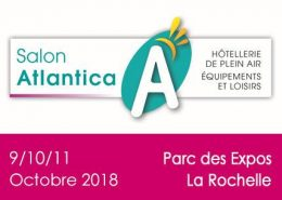 SALON ATLANTICA 2018